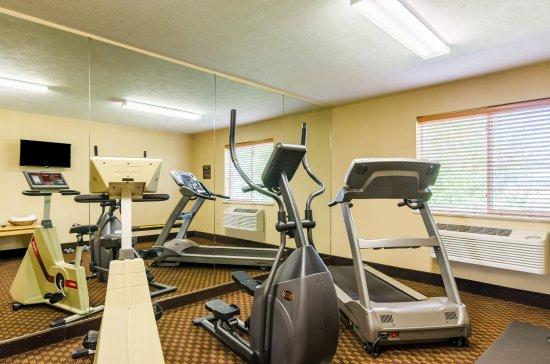 Cozad, เนบราสก้า: Fitness Center