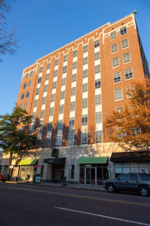 The Hotel Highland Downtown UAB