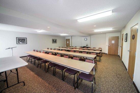 Princeton, Virginia Barat: Meeting