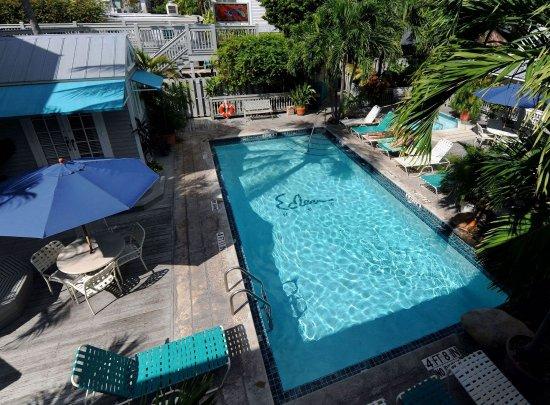 Eden House : Pool