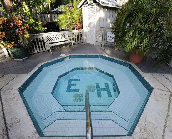 Eden House : Recreational Facilities