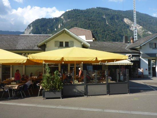 Cafe Runft : Café Runft - Interlaken