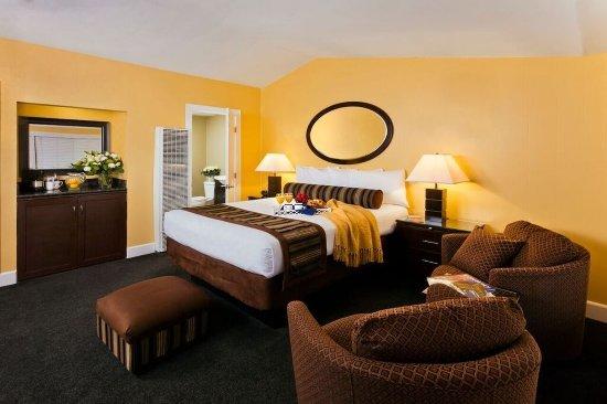Monterey Peninsula Inn Bild