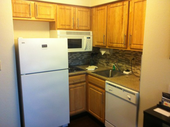 Dublin, Ohio: Enjoy Our Newly Renovated Kitchens