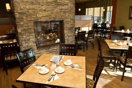 Vernon, Canada: Restaurant