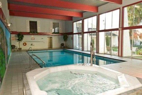 Vernon, Canada: Recreational facility