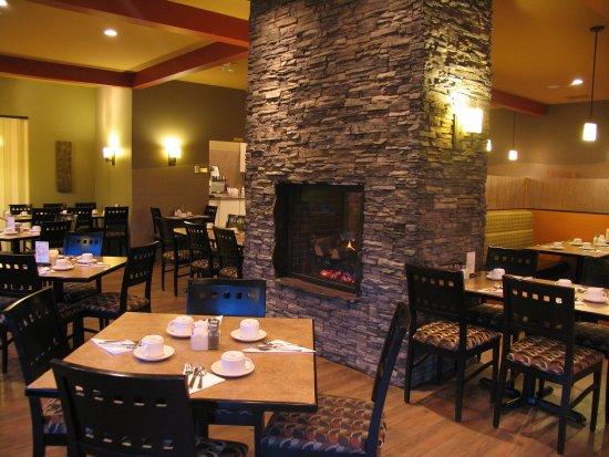 Βέρνον, Καναδάς: 27 Street Grill Restaurant