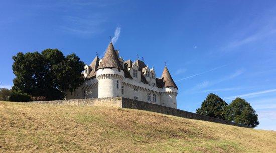 Aquitaine, Fransa: Monbazillac