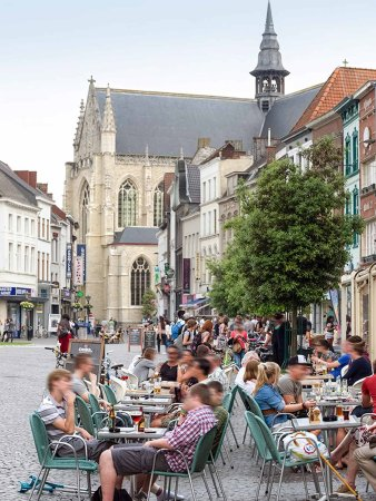 Aalst, Belgia: Other