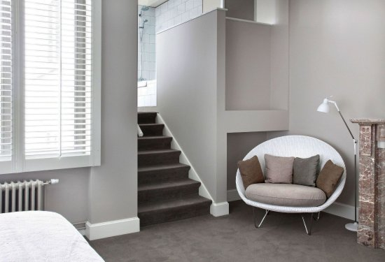 Made in Louise: Superior Double Room