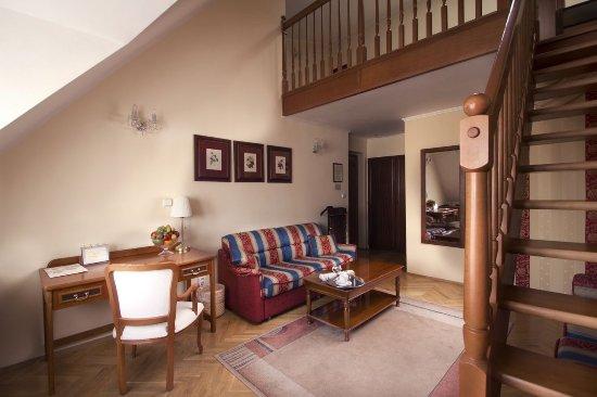 Louren Hotel: Suite