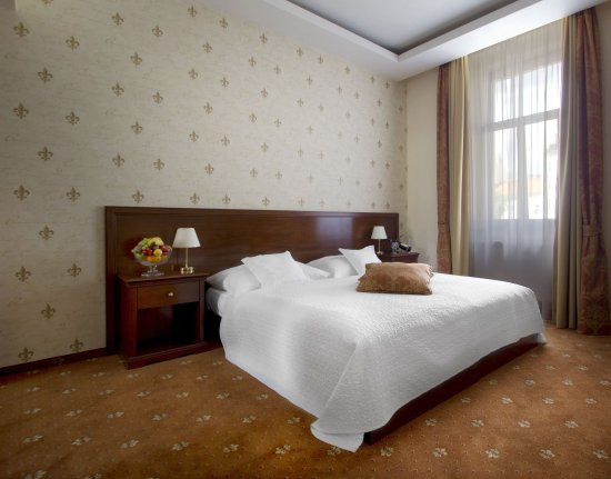 Louren Hotel: Superior Double Room