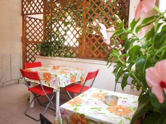 Villa Susanna Guestrooms Photo