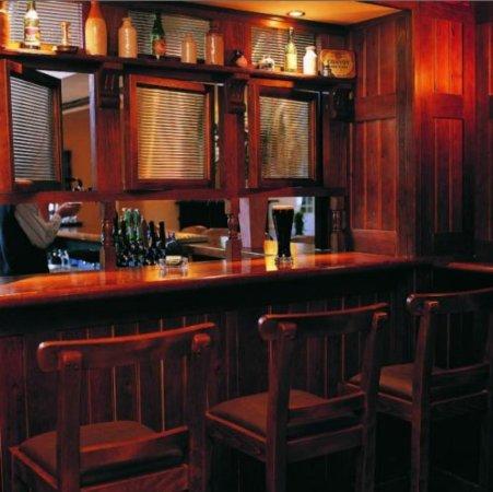 Macreddin Village, Ирландия: Bar/Lounge
