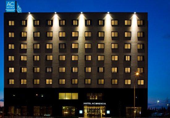 AC 호텔 브레시아 바이 메리어트