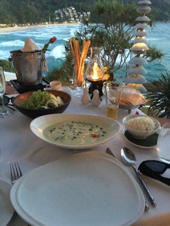 Mom Tri's Villa Royale: 25th wedding anniversary views were brill👌👌👌👌👌