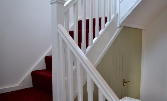 Kidlington, UK: New Stair way