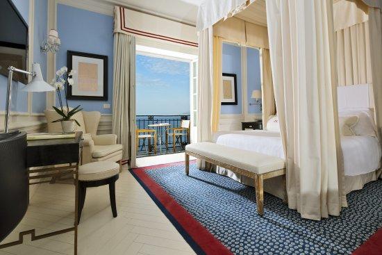 J.K.Place Capri: J.K. Place Capri Superior Room