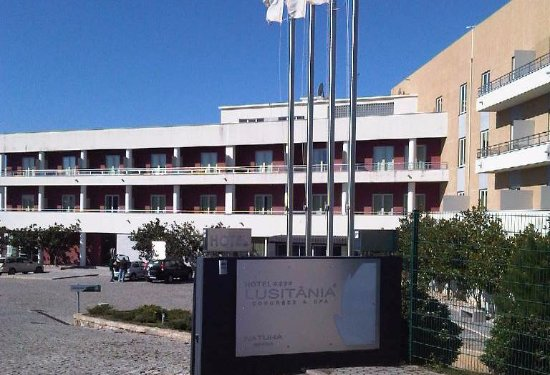 Photo of Hotel Lusitania Guarda