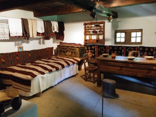 Bucovina Village Museum