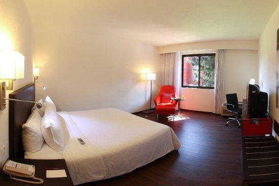 Fiesta Inn Xalapa : Superior King Room