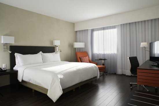 Fiesta Inn Monterrey Valle: Superior Room, 1 King