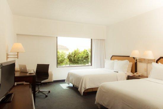 Monclova, México: Superior Room, 2 Double
