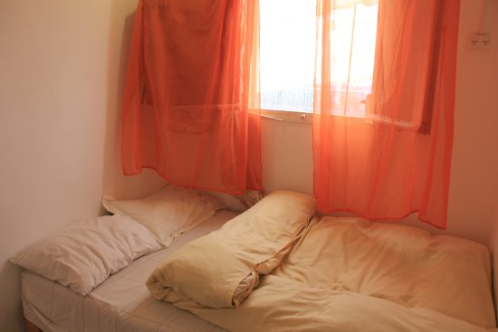 Mati and Roni's Desert GuestHouse : Double Room