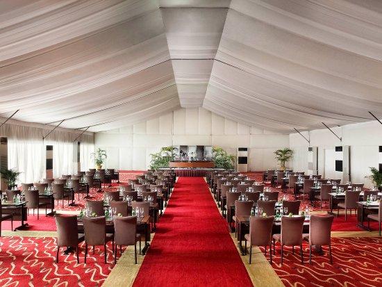 โรงแรมโซฟิเทล ฟิลิปปิน พลาซ่า มะนิลา: Wedding