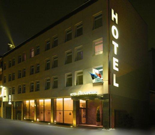 알렉산더 호텔