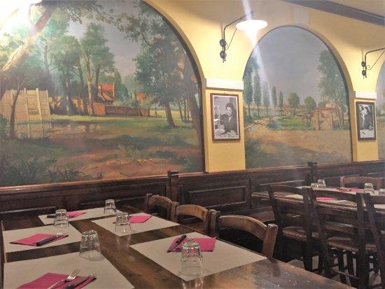 Cadoneghe, Italia: locale carino e pulito