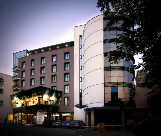 시티 플라자 호텔