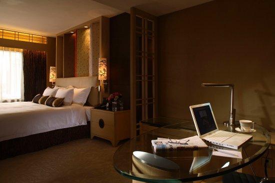 The Garden Hotel Guangzhou: Garden Suite