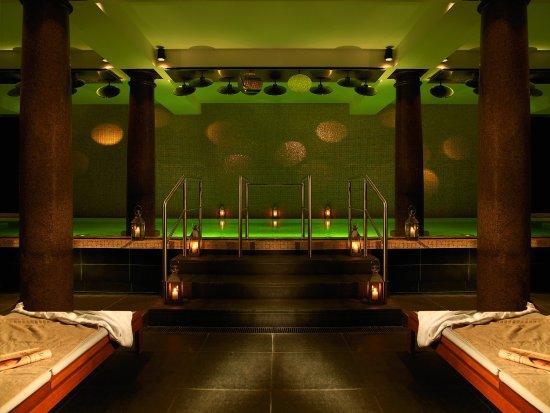 Hotel de Rome - Spa de Rome Pool