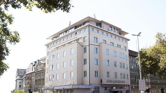 Mainzer Hof Hotel