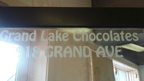 Grand Lake Chocolates: 20160612_133804_large.jpg
