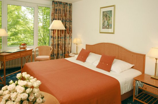 Unterschleissheim, Jerman: Standard Double Room