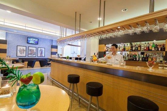 Hotel DER ACHTERMANN: Lobby