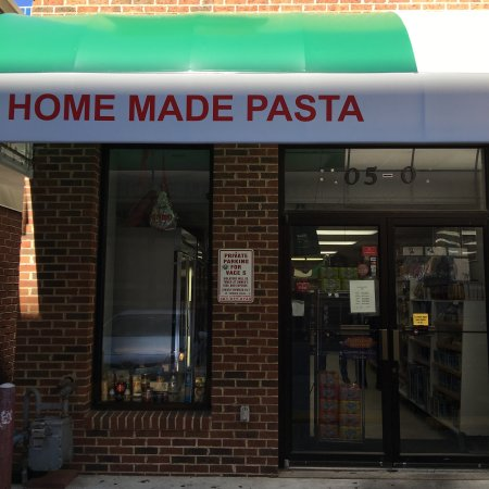 Bethesda, MD: The best Mozzarella in the area. Simply excellent when you buy it fresh.