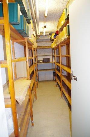 Rodovre Bibliotek Bunker