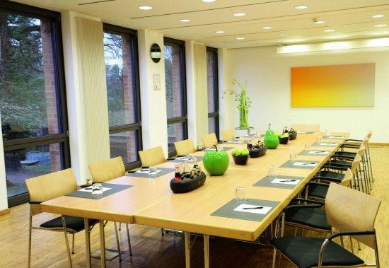 Arcadeon: conference room