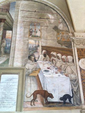 Asciano, Włochy: photo5.jpg