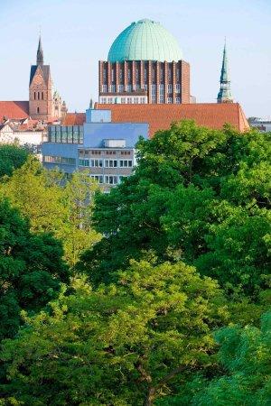 Mercure Hotel Am Entenfang Hannover: Other