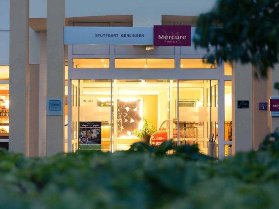 Photo of Mercure Stuttgart Gerlingen