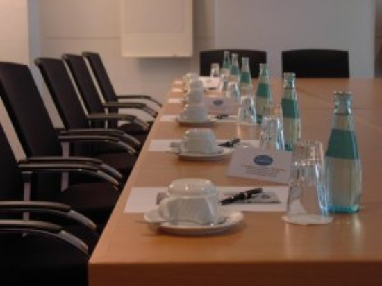 Am Schlosspark Hotel: Conference