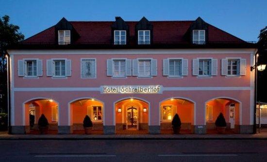 Aschheim, Alemania: Exterior