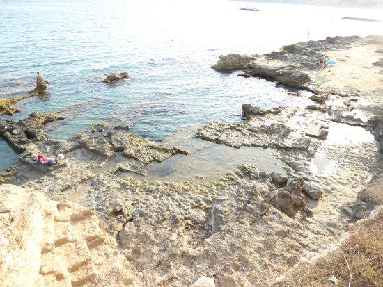 Baños Romanos De La Luisiana ~ Dikidu.com