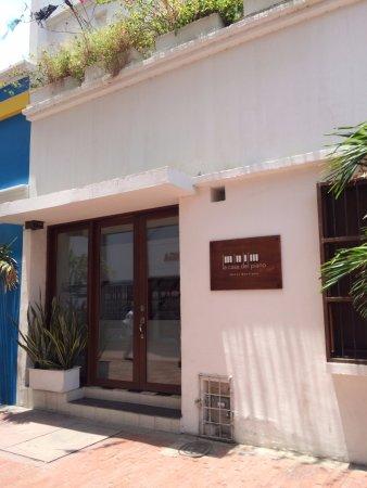 La casa del piano hotel boutique santa marta colombia for Piani casa pa