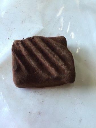 Wayne, PA: Chocolate truffle