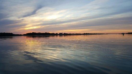 Oak Bluffs, MA: 20160921_183753_large.jpg